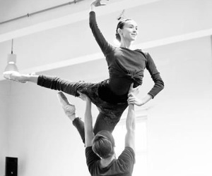 ballet, rehearsal, and perfect image