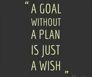wish, quotes, and goals image