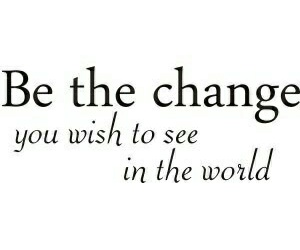 change do it now image