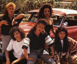 mi vida loca and cholas image