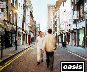 oasis, music, and morning glory image
