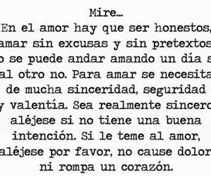 amor, mirar, and desear image