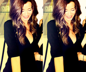 eleanor calder, hair, and smile image
