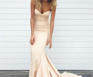 beautiful, gorgeous, and Prom image