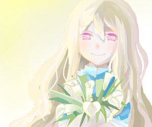 marry and kagerou project image