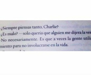 bad, books, and charlie image