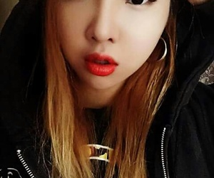 2ne1, minzy, and kpop image