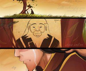 avatar, zuko, and iroh image