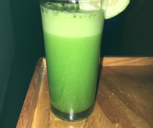 healthy, motivation, and greenjuice image