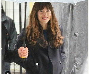 dakota johnson and dakie image