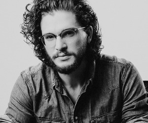 kit harington, series, and game of thrones image