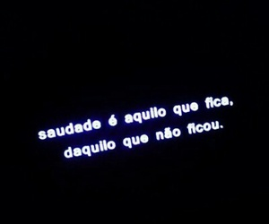 miss you, quotes, and saudade image