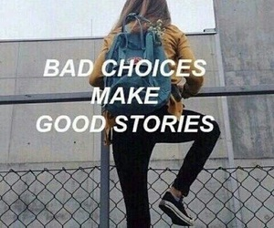 quotes, bad, and grunge image