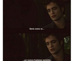 twilight, movie, and frases image