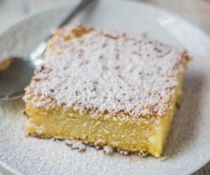 cake, Cinnamon, and condensed milk image