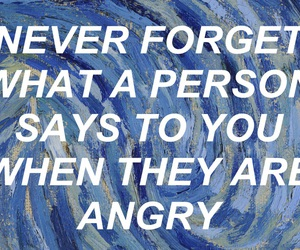 quotes, angry, and art image