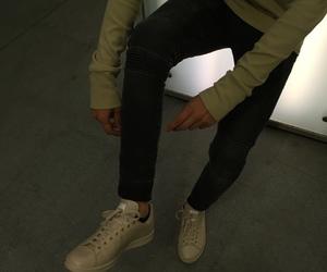 adidas and beauty image