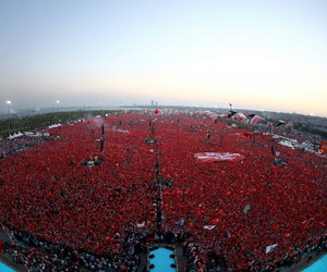 turkiye, istanbul, and red image