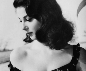 1940s, chic, and old hollywood image