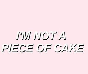 pink, cake, and melanie martinez image