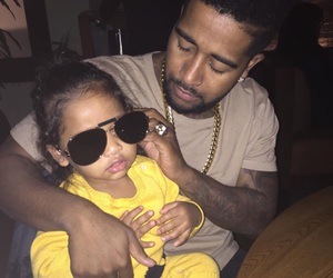 omarion and family image