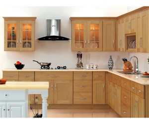 kitchen decor, kitchen cabinet, and kitchen remodelling image