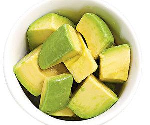 food, fruit, and avocado image