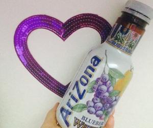 arizona, delicious, and heart image