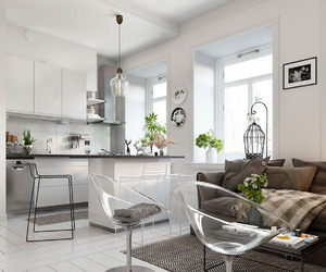 home, apartment, and cool image