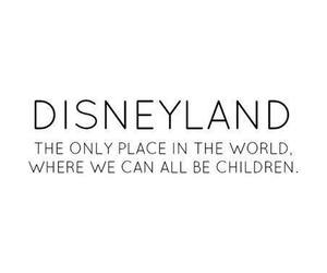 disneyland, disney, and child image