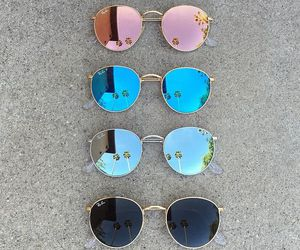 sunglasses, accessories, and fashion image