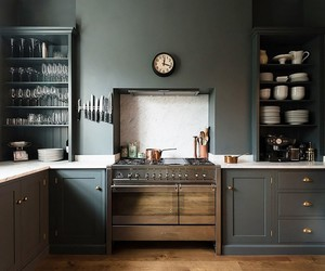 kitchen, chic, and design image