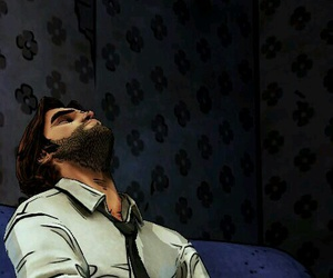 fables, bigby wolf, and the wolf among us image