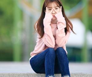 han hyo joo, beautiful, and girl image
