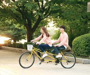 han hyo joo, lee jong suk, and kdrama image