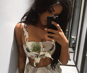 fashion and selfie image
