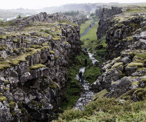 iceland, photography, and scenary image