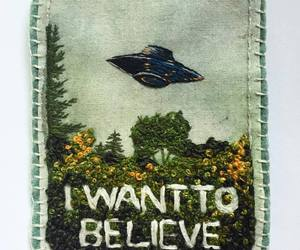 I want to believe image