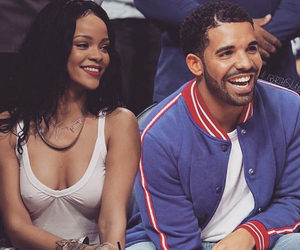 best couple, couple, and Drake image