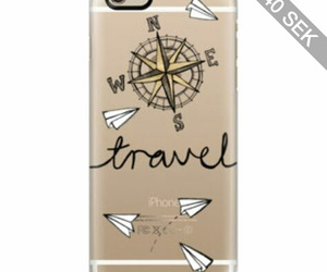 iphone, cases, and travel image