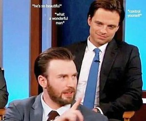 sebastian stan and stucky image