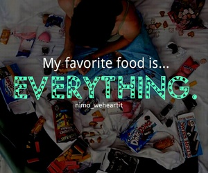 everything, food, and foodie image