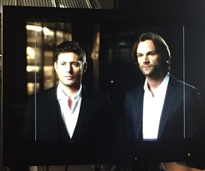 jared padalecki, Jensen Ackles, and j2 image