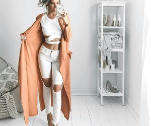 fashion, moda, and vogue image