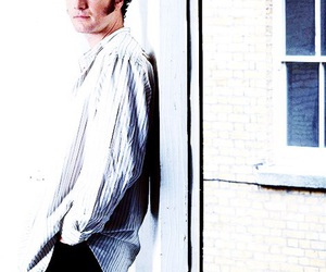 gentleman, white, and Colin Firth image