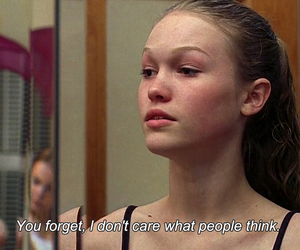 10 things i hate about you, gold, and old image