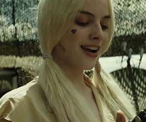 harleen quinzel, tumblr, and margot robbie image