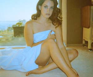 girl, woman, and elizabeth woolridge grant image