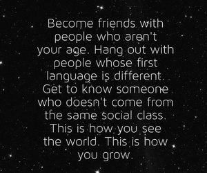 friendship, travel, and goals image