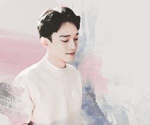 Chen, jongdae, and edit image